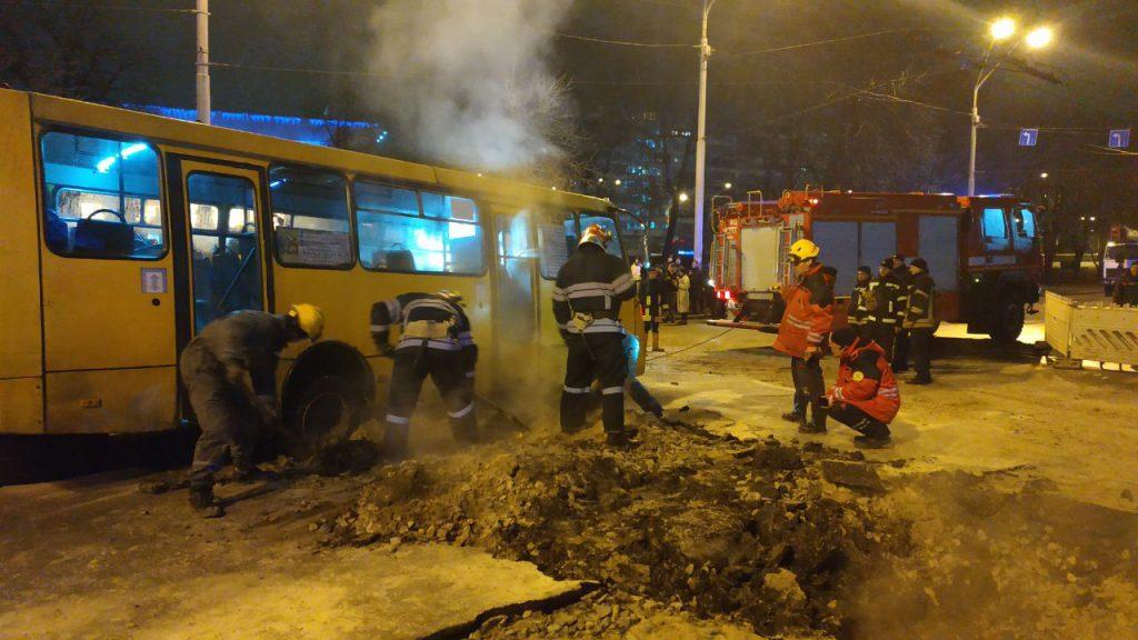 Людей выносили на руках! Страшная трагедия подняла на ноги Киев. Такого Украина еще не видела