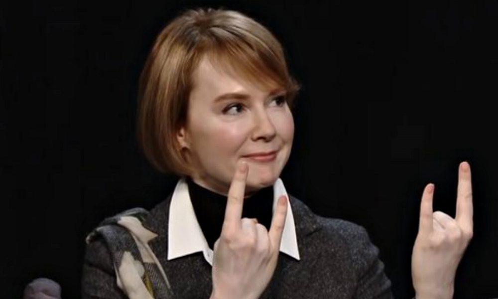«Она вернулась!»: Елена Зеркаль получила неожиданную должность. «России придется туго»