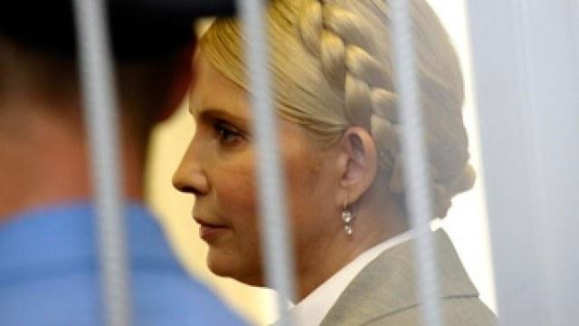 «Из-за них попала в тюрьму!»: Тимошенко резко раскритиковали в Сети. Вспомнили скандальные контракты
