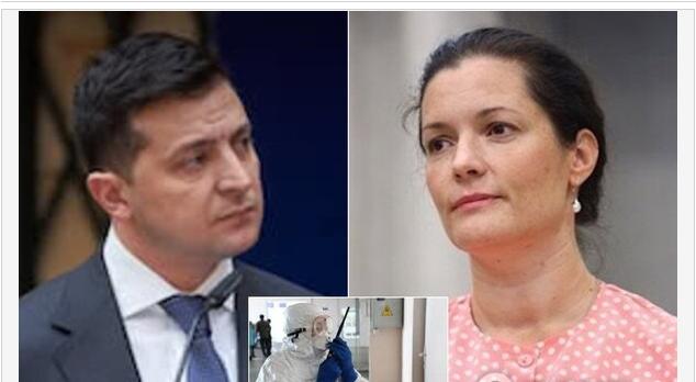 Просто так это не оставят! Зеленский срочно вызвал министра здравоохранения. «Говорят, что…»