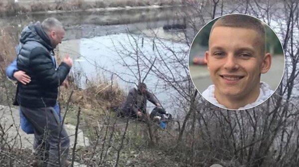«Застыл в позе эмбриона». Шокирующие детали гибели подростка под Киевом. Волосы дыбом