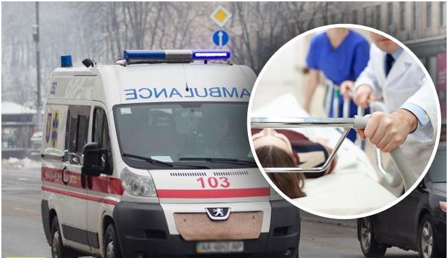 Малышка умерла на руках врачей! Всплыли подробности страшной трагедии под Полтавой. «Перед сметью Викуля…»