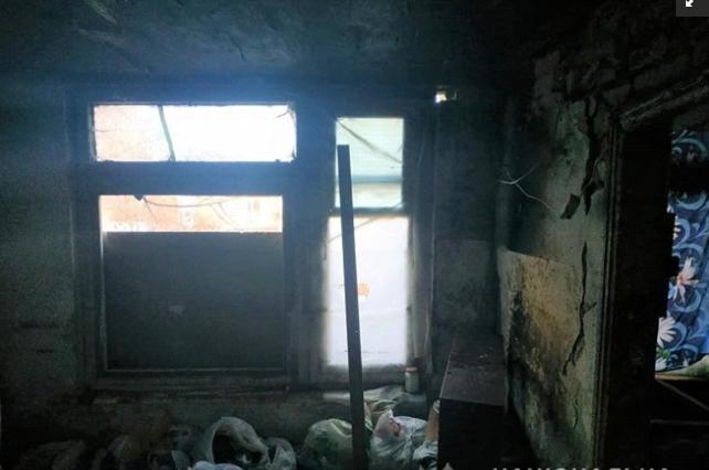 В доме еще пахло смертью! В Киеве обнаружили семью бездомных. Детей отправили в больницу