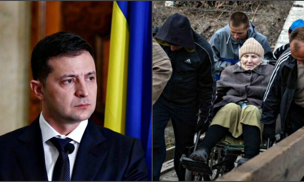 Двойные пенсии для украинцев, в «Слуге народа» раскрыли подробности: кому повезет