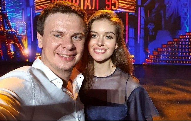 «Их не существовало…»: жена-красавица Дмитрия Комарова сделала внезапное признание