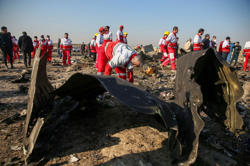 «Ракета или теракт!» У Зеленского сделали срочное заявление об аварии самолета МАУ. Общество получит ответы!