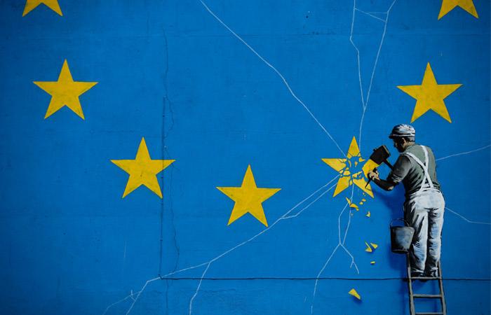 Впервые в истории! Сегодня Британия решилась на судьбоносный шаг — навсегда покидает Евросоюз. «Это момент настоящего…»
