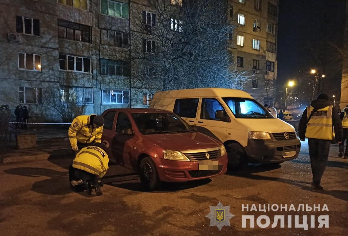 «Возле собственного авто»: В Харькове расстреляли бизнесмена. Осталась жена и 2 детей
