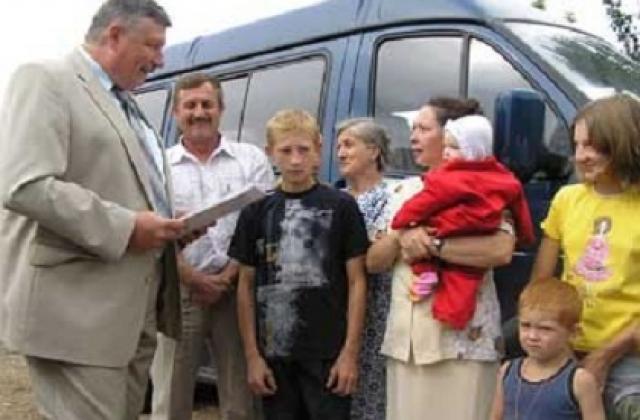 Жил ради своей семьи: в жутком ДТП на Закарпатье погиб отец 16 детей