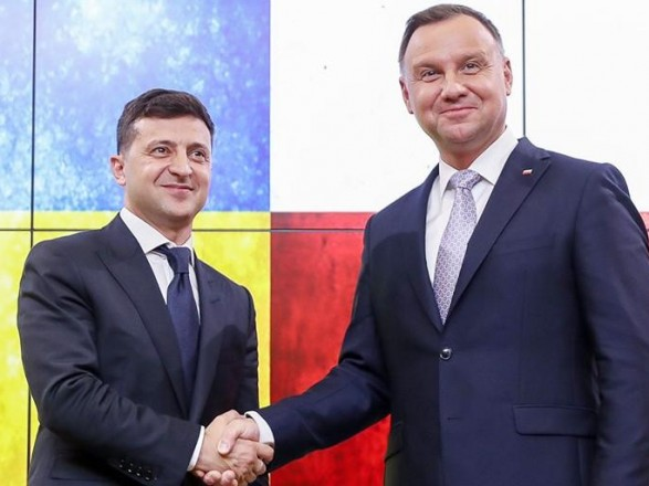 Исторический день! Впечатляющее заявление Зеленского из Польши. Браво