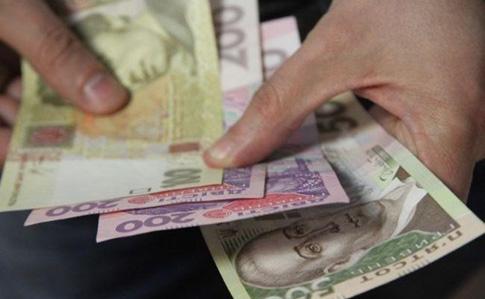На 550 грн! Долгожданное повышение зарплаты. Кому из украинцев повезет?