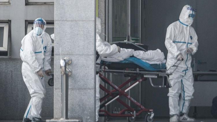 Мир на грани катастрофы? Количество смертей от Коронавируса рекордно возросло