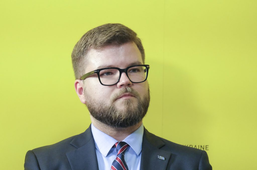 Доотдыхался! В ГБР открыли уголовное дело на экс-главу «Укрзализныци»