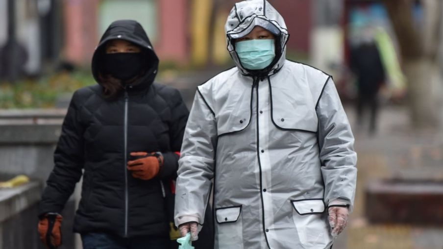 Достался Украини. В Киеве зафиксировали первый случай коронавируса. Для паники рано