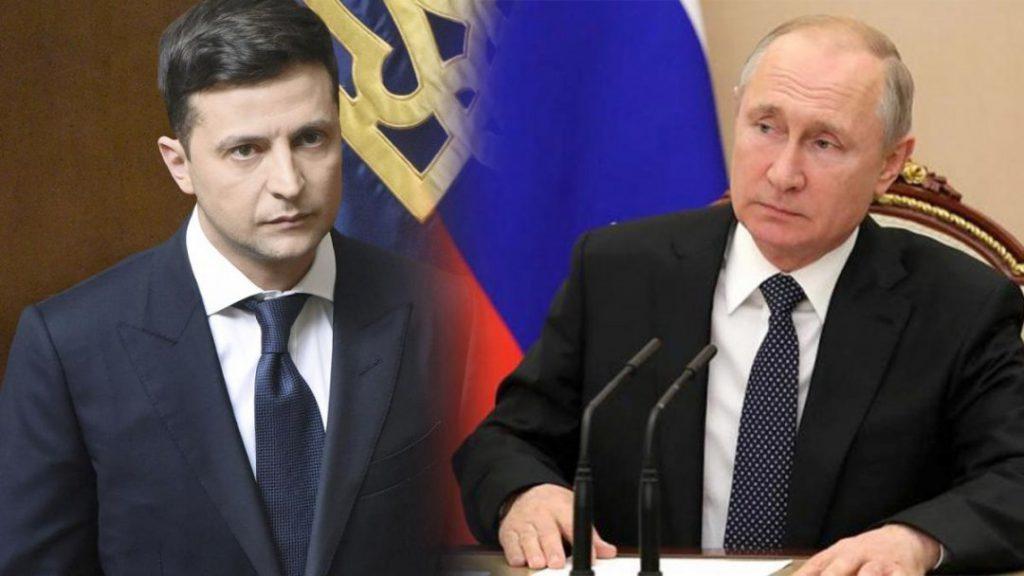 Зеленский кинул Путина! Встреча лидеров в Израиле не состоялась. Что произошло?