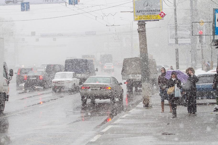 Хотели — получайте. Синоптик насторожила украинцев прогнозом. Зима идет?