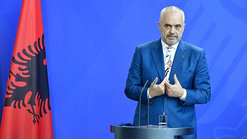 В ближайшее время! Премьер-министр Албании выступил с громким обещанием. «Хотим заключить договор…»