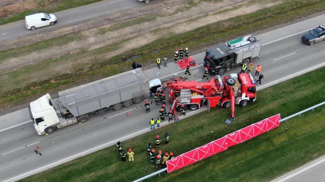 «В один миг потеряли двух сыновей»: Новые подробности аварии в Польше, в которой погибли два брата