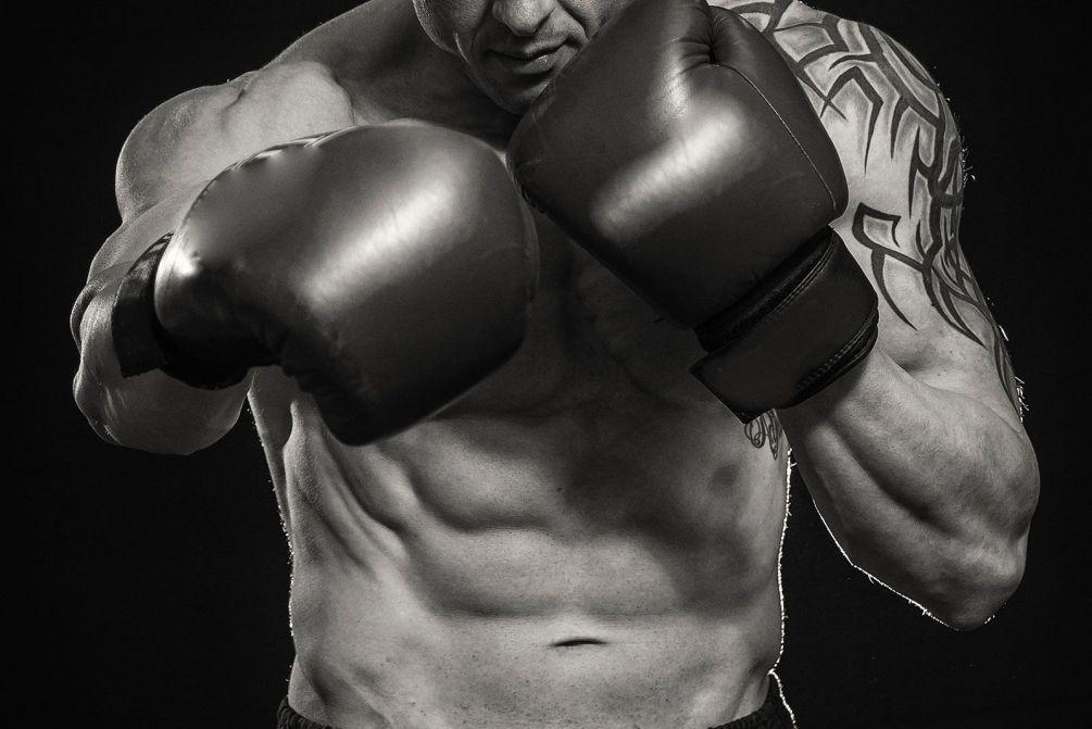Укусил от отчаяния: знаменитого украинского боксера дисквалифицировали на год. Повторить «трюк» своего кумира