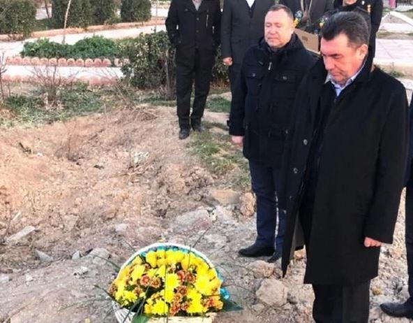 Авиакатастрофа самолета МАУ: Секретарь СНБО срочно вылетел в Иран