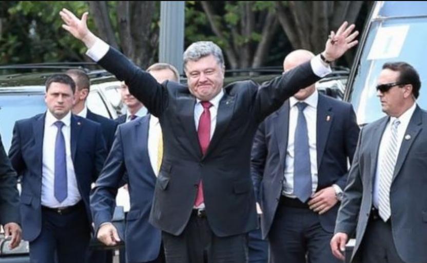 «Это просто бешеные деньги»: Порошенко ошеломил украинцев поступком. «Оторвался на славу»