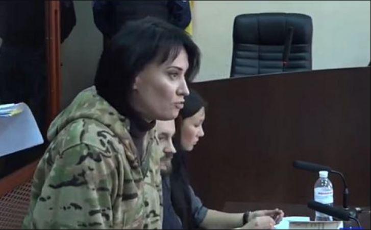 «До 9 апреля» Суд решил судьбу скандальной Маруси Зверобой. «Угрожала прокурорам и оскорбляла президента»