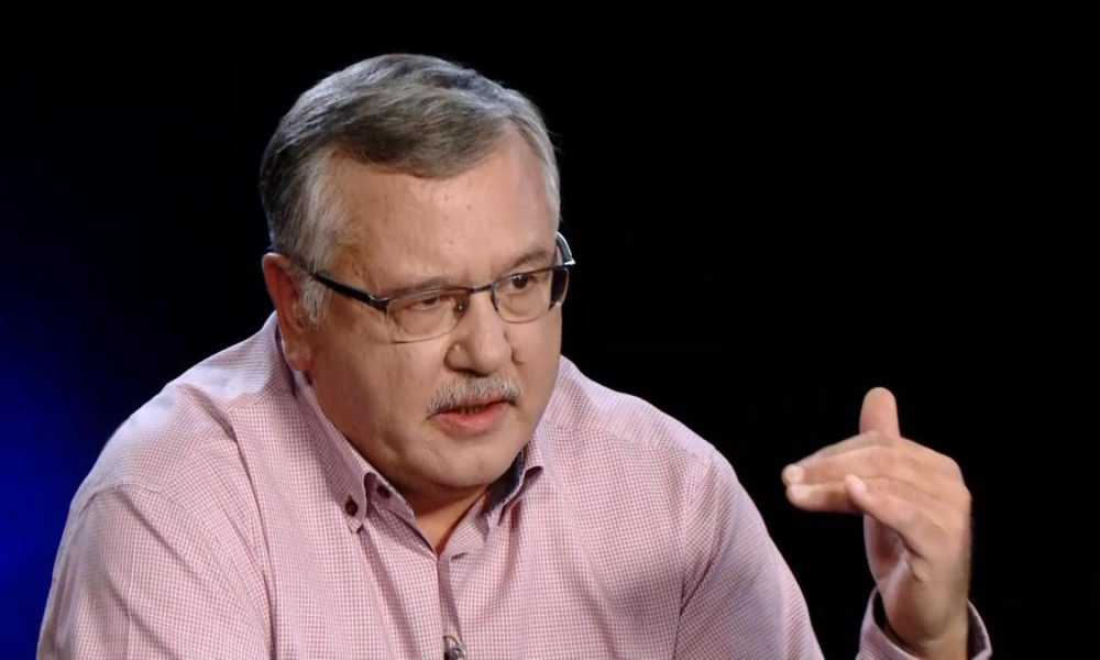 Дело на Гриценко! Политик выступил со срочным заявлением: 6 лет колонии