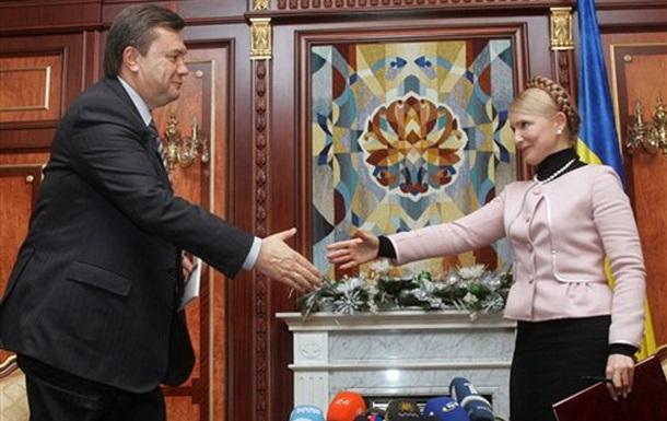 «Это две проблемы одного сорта»: Ющенко сделал скандальное заявление о Тимошенко и Януковиче. «Достойны друг друга»