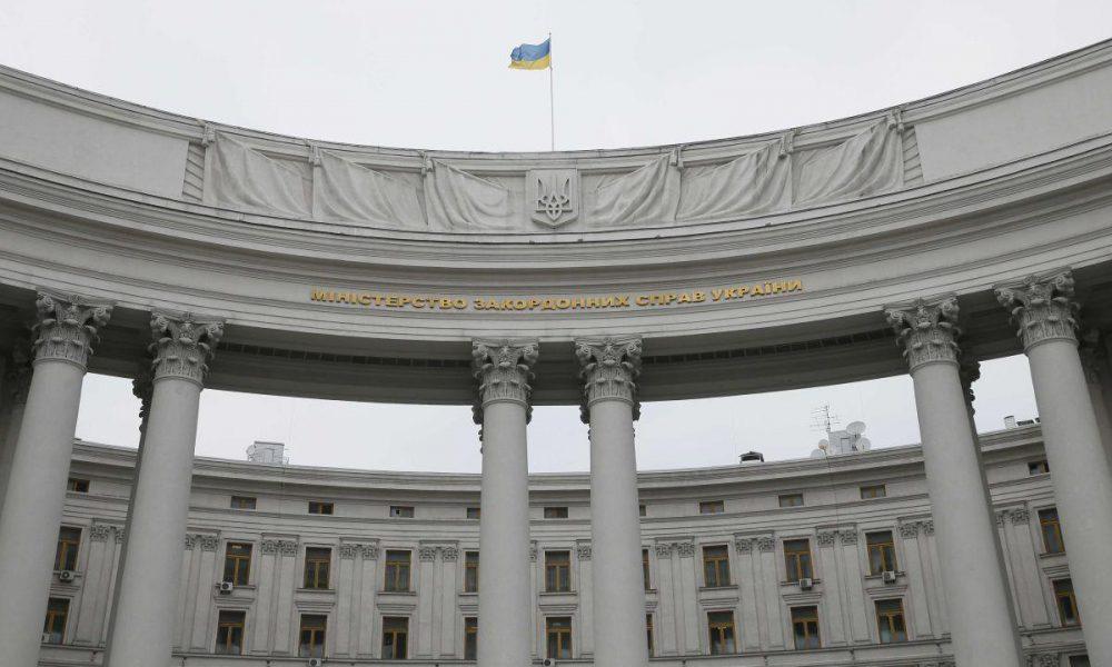 Украина не потерпит, срочно вызвали «на ковер»: вернуть всех домой