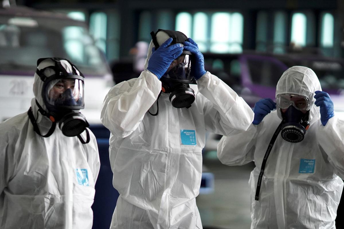 Вспышка коронавируса на круизном лайнере. В опасности 25 украинцев. В Минздраве Украины сделали заявление