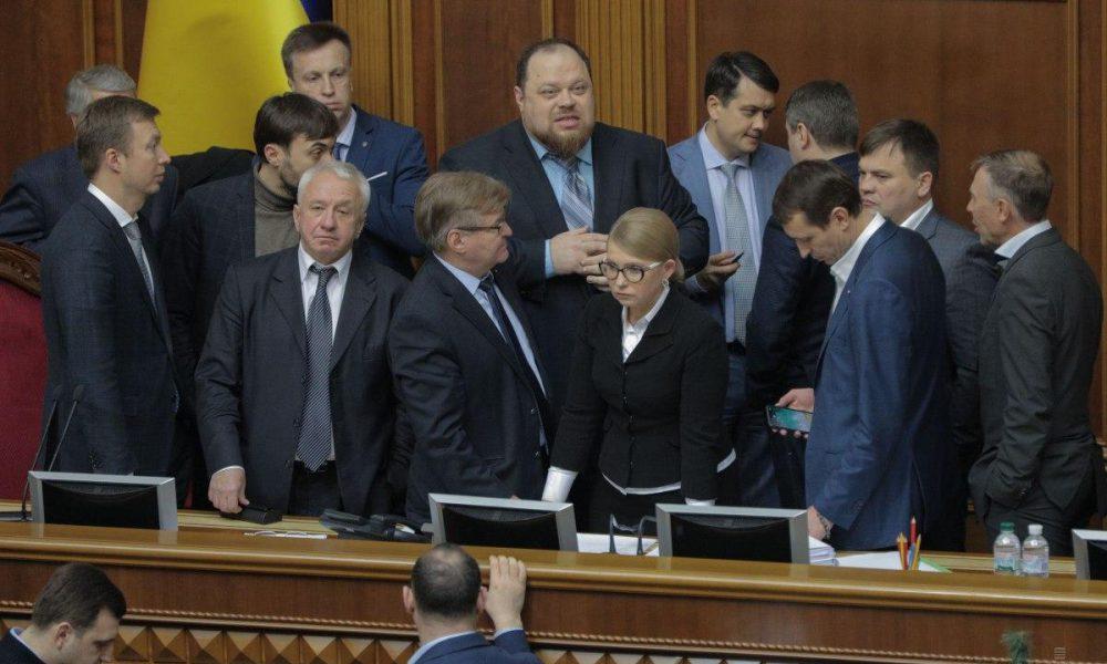 «В десятикратном размере»: Юлию Тимошенко пристыдили на всю страну. «Сама себя добьет»