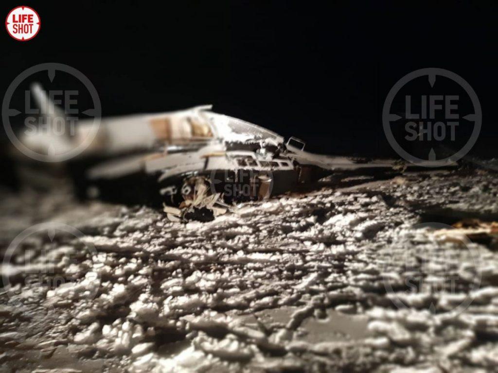 «Тело придавило вертолетом»: В жуткой авиакатастрофе погиб известный российский миллионер и депутат Госдумы
