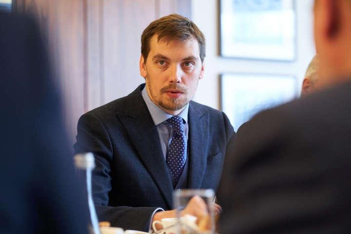 «Абсолютно точно!»: Гончарук сделал заявление о кадровых чистках в Кабмине. Новый министр. Назначение скоро