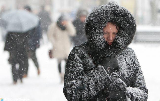 Решила вернуться? Погода напомнит украинцам что такое зима. Поблажки не ждите