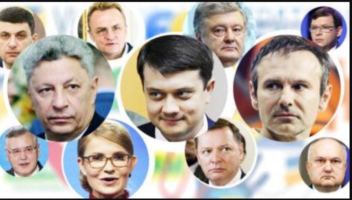 «На» Голосе «можно ставить крест»: Обновленный рейтинг политических партий ошеломил украинцев