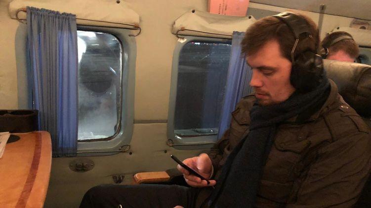Срочно! Премьер Гончарук вылетел в Новые Санжары. «Оперативный штаб»