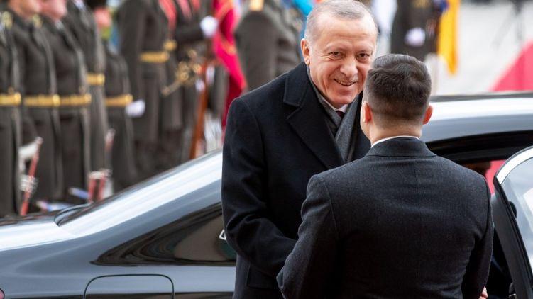 Не ожидал никто. Турция подготовила невероятный сюрприз. Президент все проконтролирует