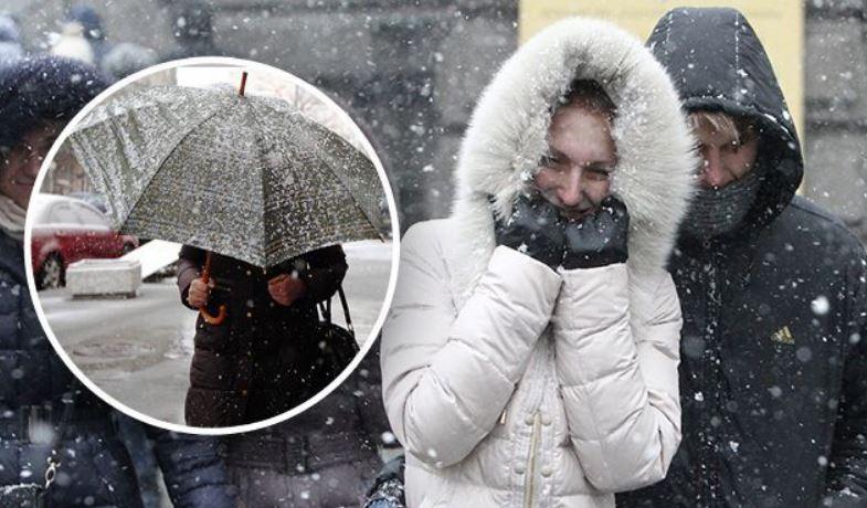 Синоптики предупреждают! На Украину надвигается опасность: какие области пострадают