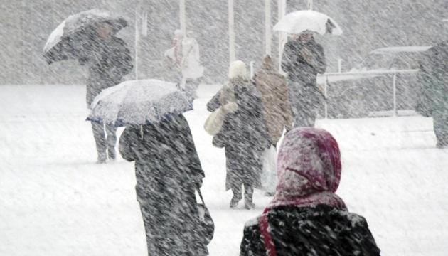 «Капризы на все вкусы — снег, дождь, ветра и солнце»: Синоптики ошеломили прогнозом на выходные