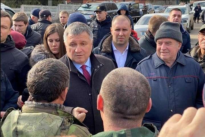 «Нужно оставаться людьми.» Аваков резко раскритиковал украинцев. Стыдно!