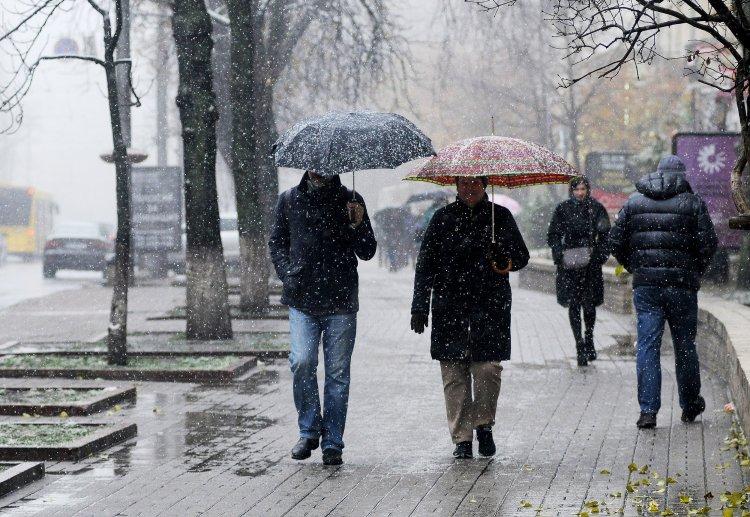 Весна закончится. Погода подготовила украинцам жестокий удар: чего ждать