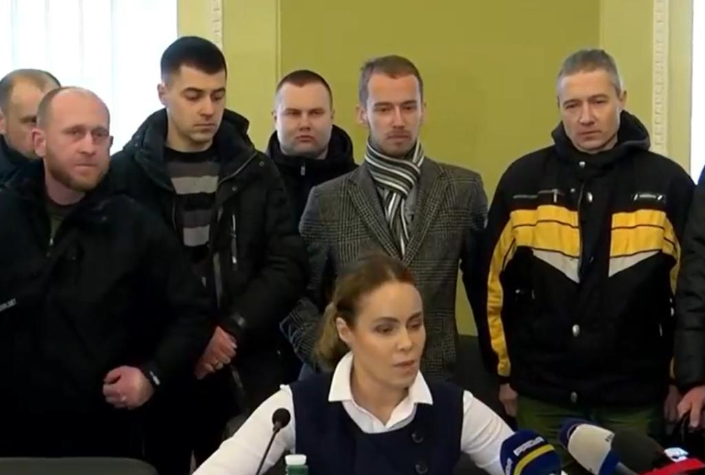 «Геть из Львова»: Скандальную Королевскую с позором выгнали из львовской ОГА. «Гнать в шею!»