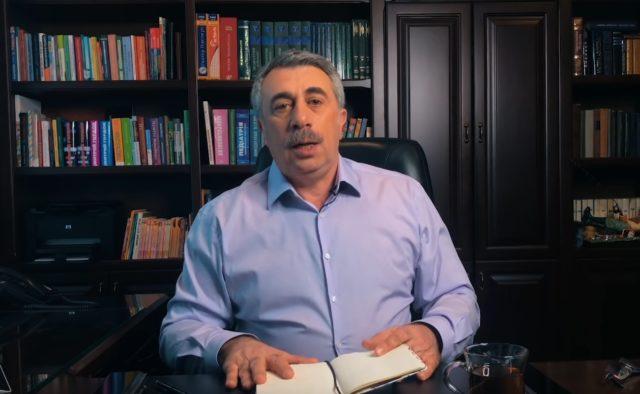 «Братья и сестры в нашей стране просто закончились!»: Комаровский выступил с гневным заявлением. «Это признаки неадекватности!»