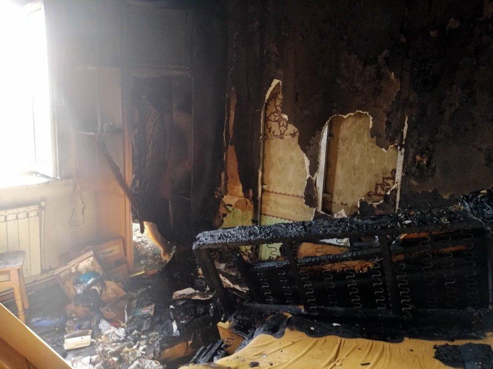 Семейная трагедия в Днепропетровской области: Женщина убила родного сына и брата, а потом …