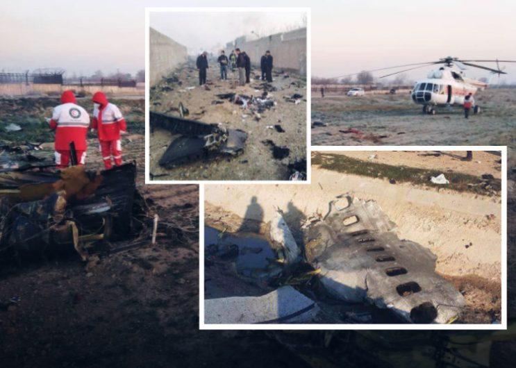 Авиакатастрофа МАУ: Пристайко сделал заявление о компенсации семьям погибших. «Украина будет вести переговоры»