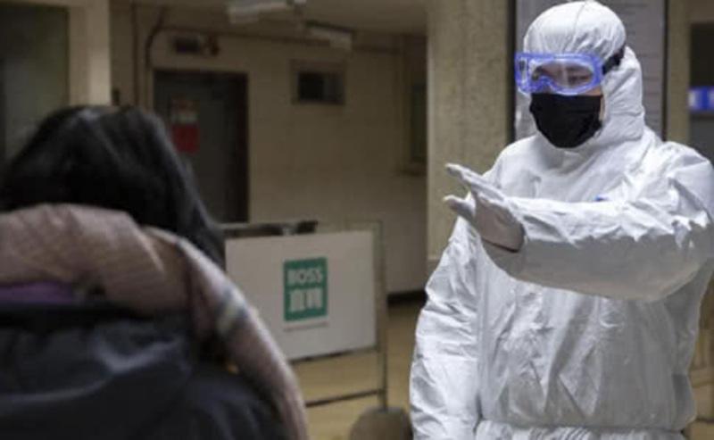 К концу недели! В Украине готовятся к решительным действиям через коронавирус. Приняли жесткое решение!