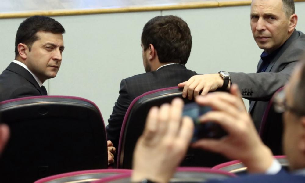 «Разделить и продать»: Украинец обратился к Зеленскому. «Изъять из обращения»
