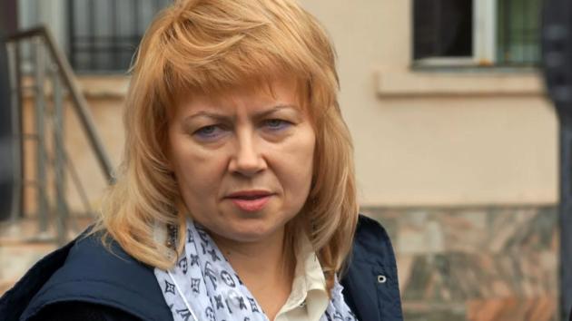 «Били и снимали на камеру.» В России жестоко избили защитницу украинских политзаключенных