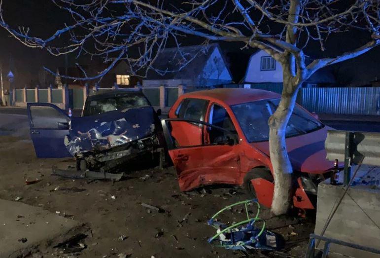 «От авто осталась груда металла»: В жуткой аварии пострадал младенец. «Все случилось ночью»