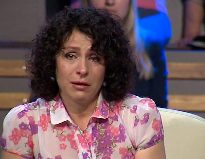 «Умерла на руках, прямо в такси»: Телеведущая Надежда Матвеева поделилась трагической новостью